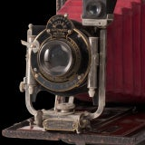 Kodak No. 3 Folding Pocket Camera thumbnail 7
