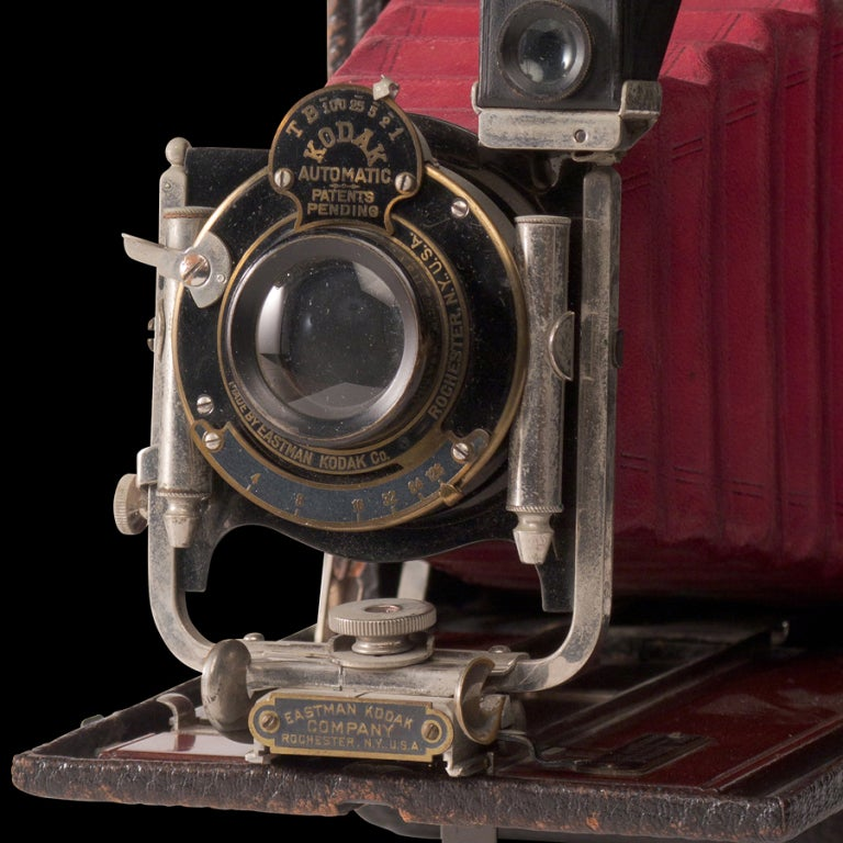 Kodak No. 3 Folding Pocket Camera image 7