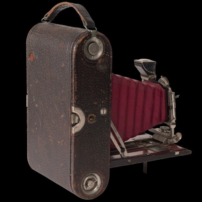 Kodak No. 3 Folding Pocket Camera image 9