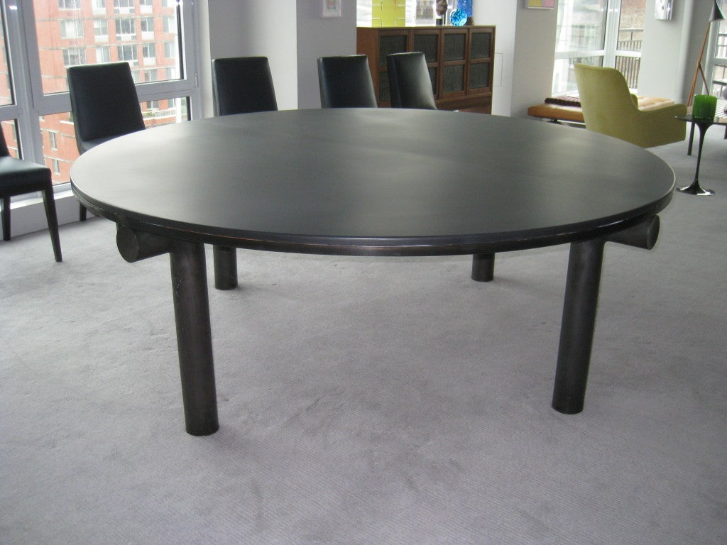 Dining Table by Eric Schmitt 3