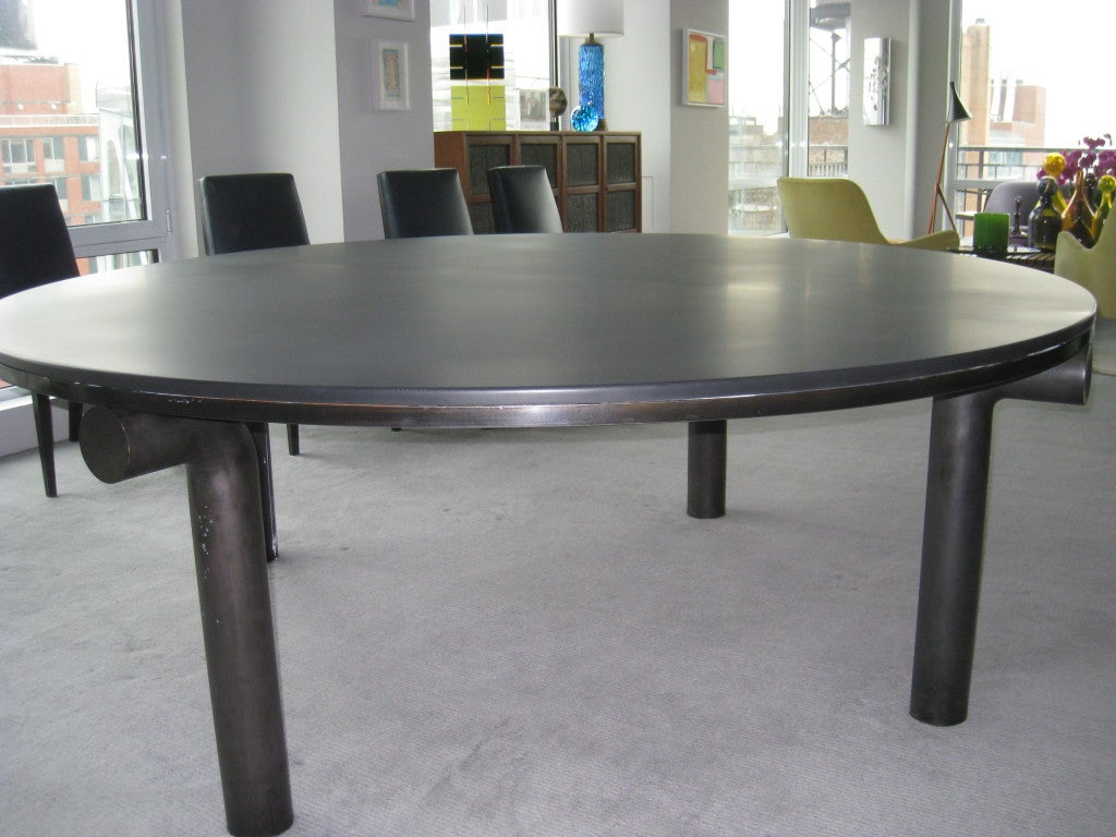 Dining Table by Eric Schmitt 4