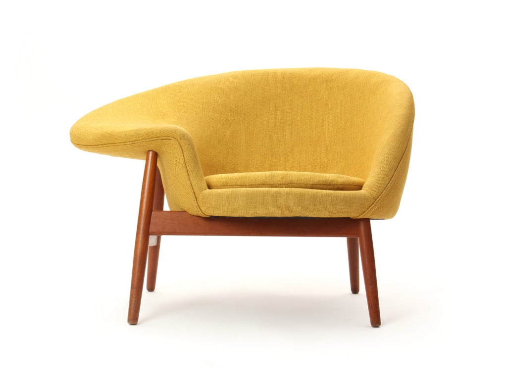 egg sessel egg chair stoff fritz hansen sessel. Black Bedroom Furniture Sets. Home Design Ideas