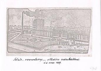 "2 beautiful industrial ""CAST-IRON"" legs, anno 1890. image 6"