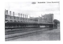 "2 beautiful industrial ""CAST-IRON"" legs, anno 1890. image 7"