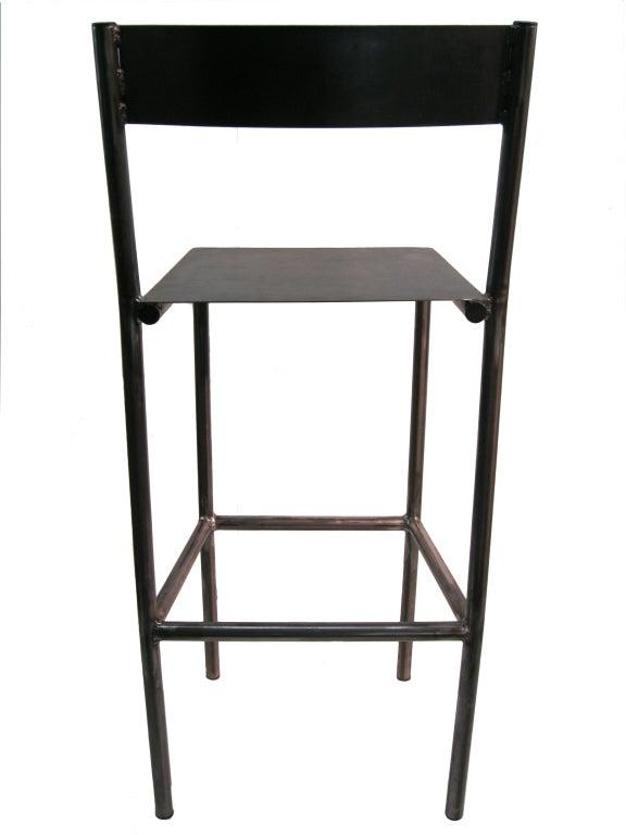 indooroutdoor bar stool by Jur van der Oord at 1stdibs : 872513358788573 from www.1stdibs.com size 576 x 768 jpeg 27kB