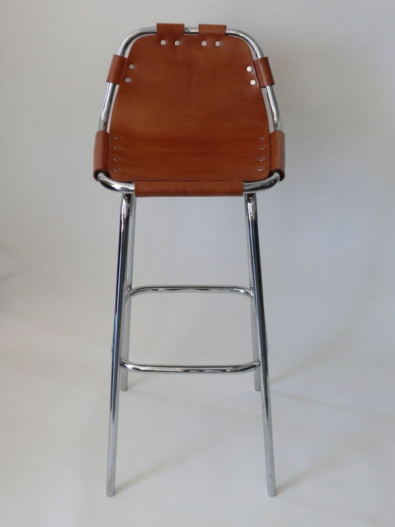 American Les Arcs Barstools For Sale