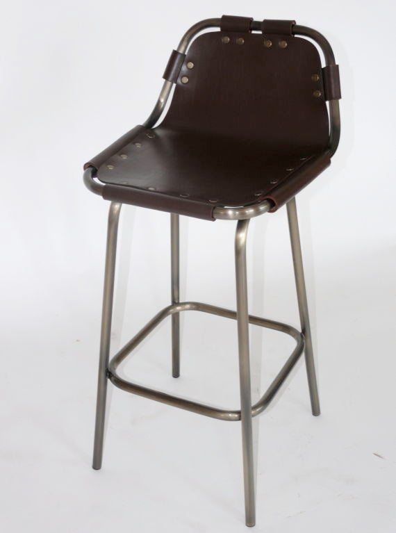Les Arcs Barstools For Sale 1