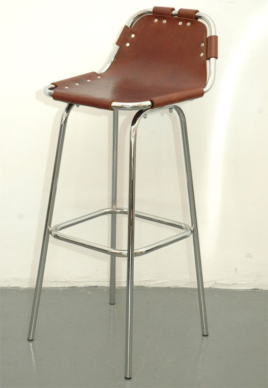 Les Arcs Barstools For Sale 2