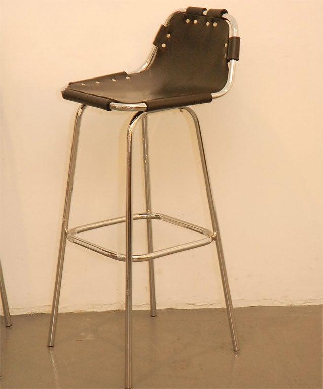 Les Arcs Barstools For Sale 3