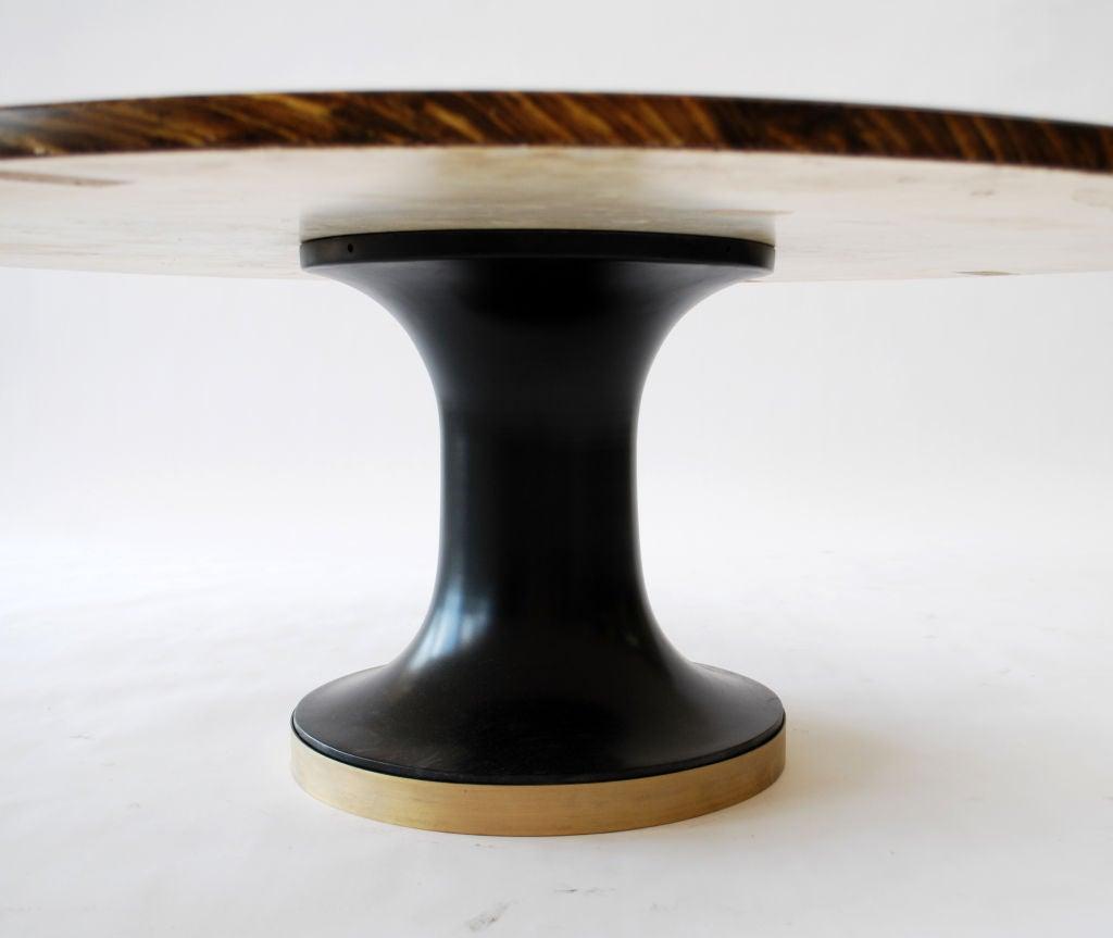 Piero Fornasetti STRUMENTI MUSICALI Coffee Table For Sale 2