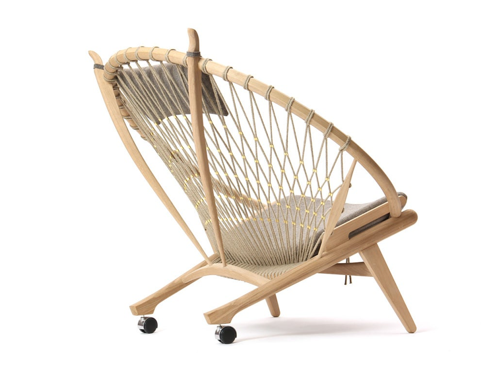 The Circle Chair by Hans J. Wegner 6