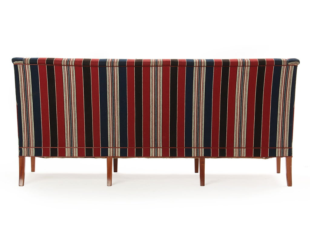 Danish Sofa by Kaare Klint For Sale