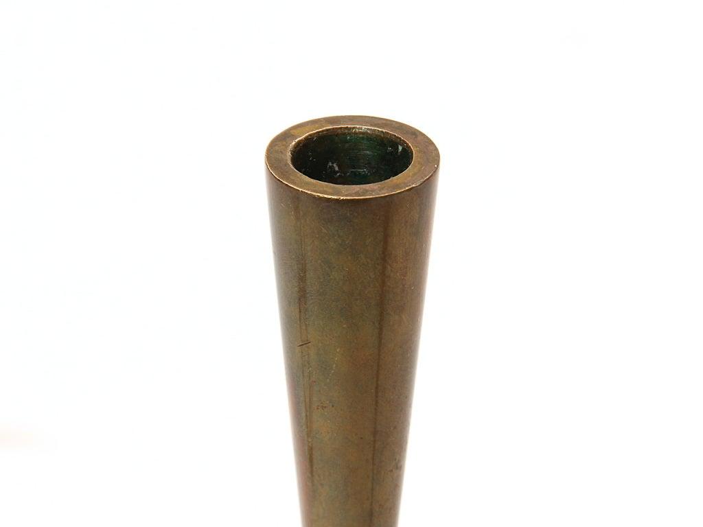 Brass Candlesticks 4