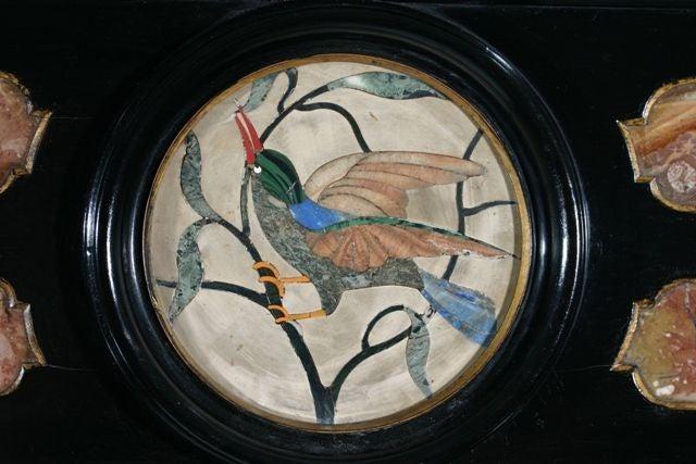 A Pietra Dura Cabinet image 5