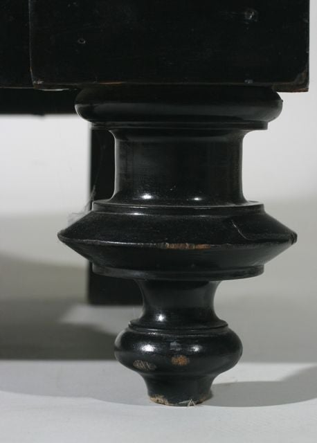 A Pietra Dura Cabinet image 7