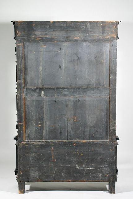 A Pietra Dura Cabinet 8