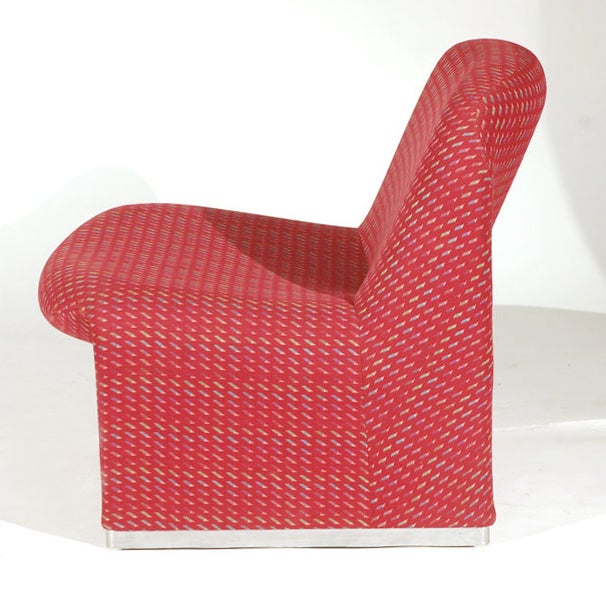 how to say barcelona chair in french
