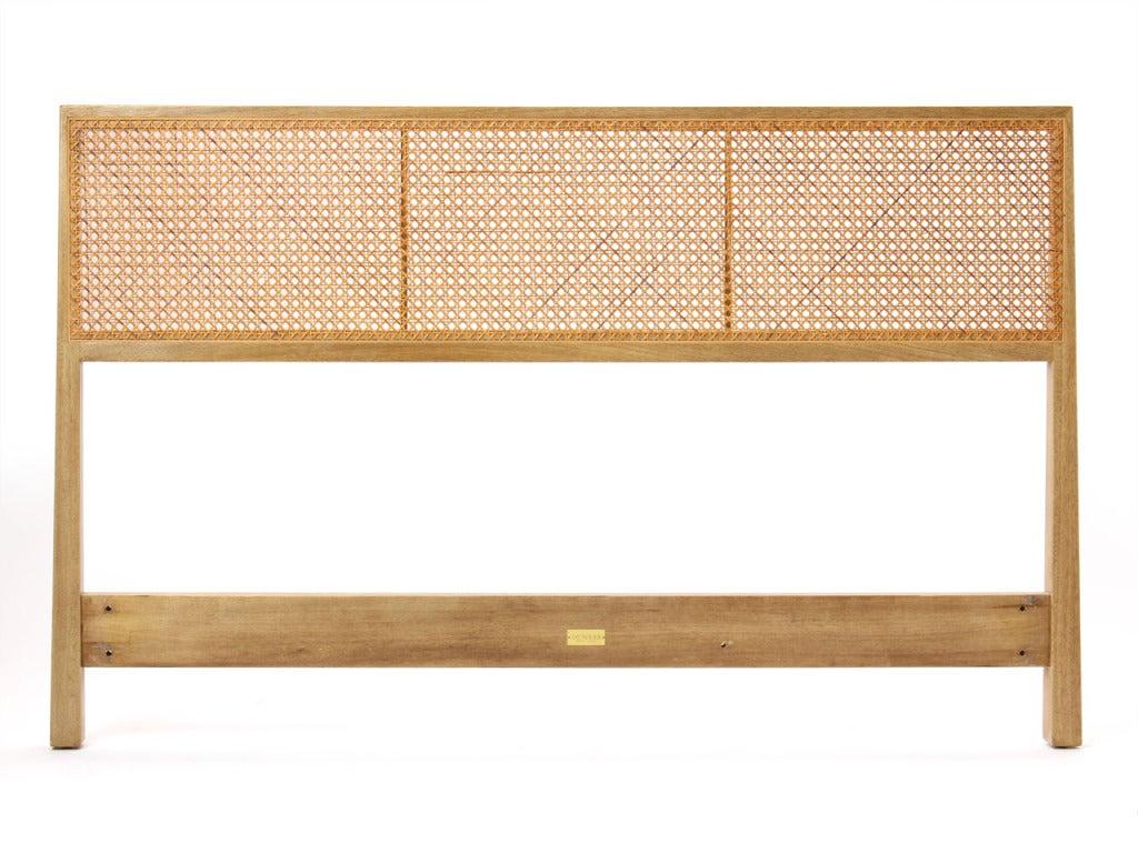 Headboard And Nightstand By Dunbar At 1stdibs