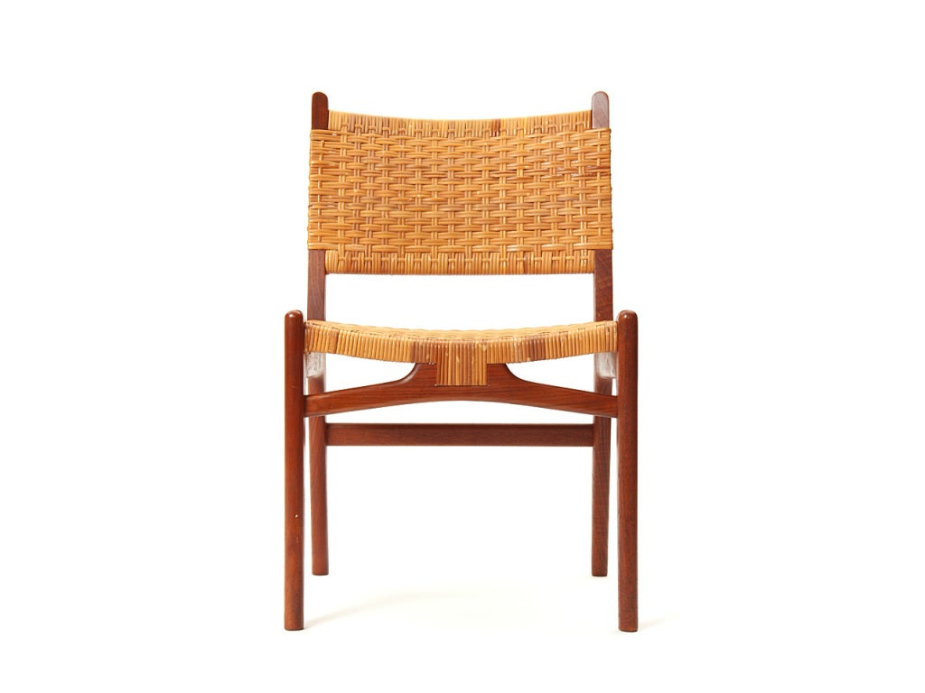 Dining Chairs by Hans J. Wegner 2