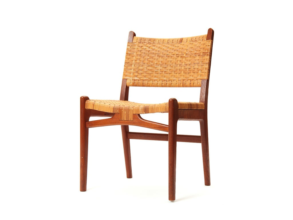Dining Chairs by Hans J. Wegner 3