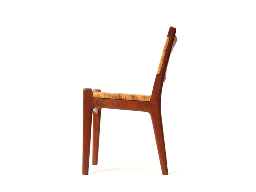 Dining Chairs by Hans J. Wegner 4