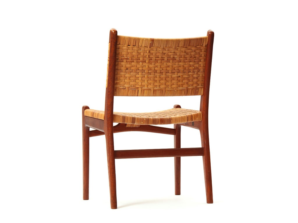 Dining Chairs by Hans J. Wegner 5