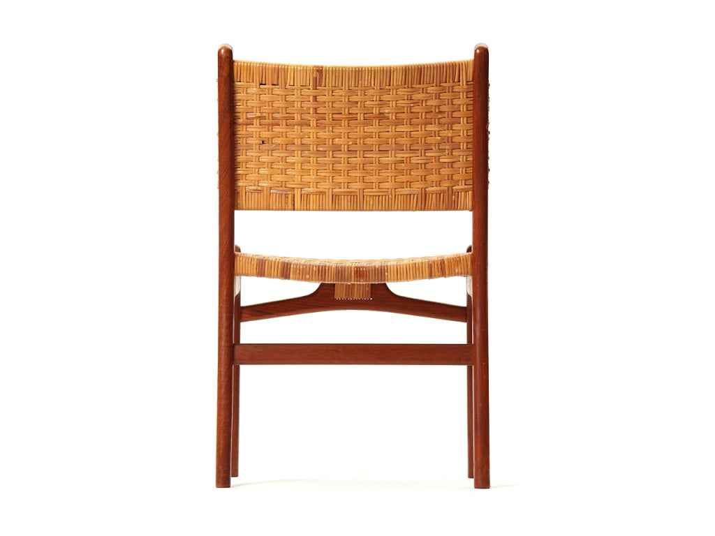Dining Chairs by Hans J. Wegner 6