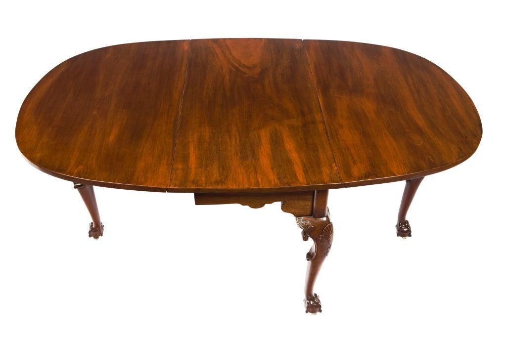 19th Century Irish Mahogany Drop Leaf Dining Table at 1stdibs : 785712843961474 from www.1stdibs.com size 1023 x 682 jpeg 51kB