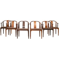 Hans Wegner China Chair in Rosewood