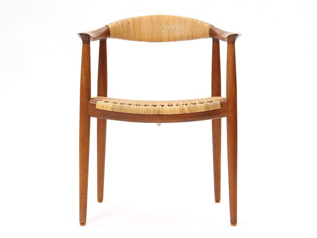 The chair round chair by hans wegner - The Round Chair By Hans J Wegner 2