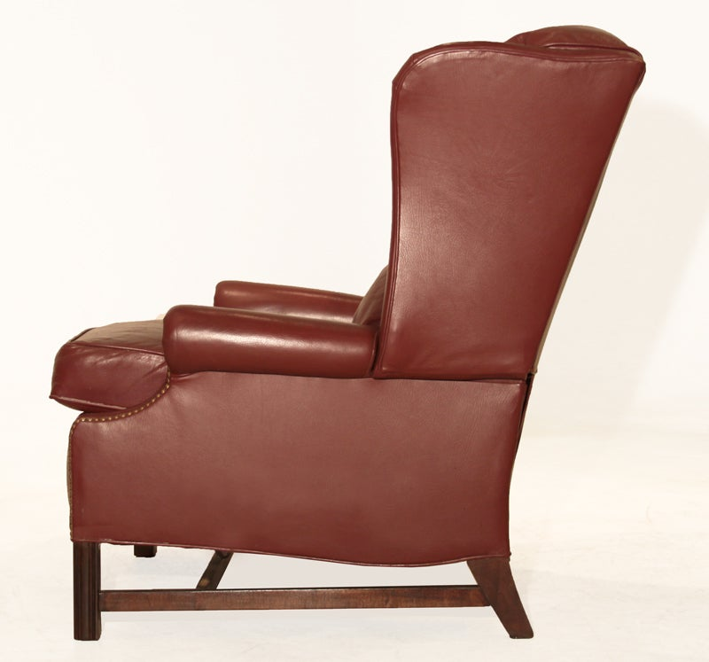 antique french wing chair for sale at 1stdibs bokep terbaru