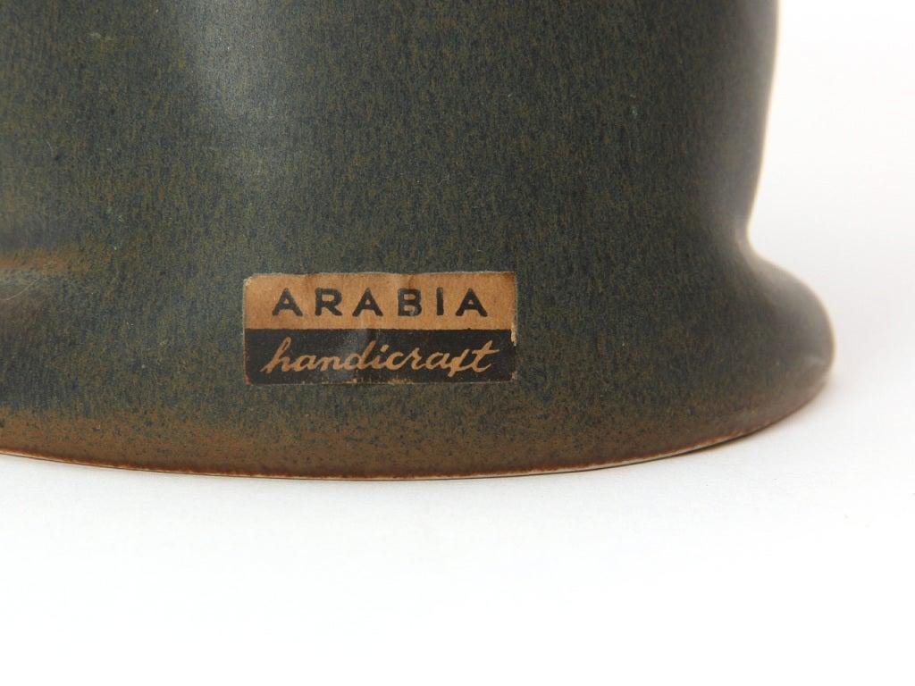 Ceramic Walrus By Arabia 3