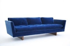 Edward Wormley for Dunbar, Pair of Sofas image 8