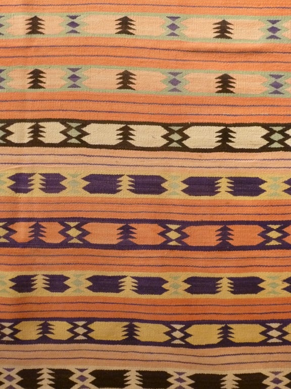 American Navajo Weaving. For Sale