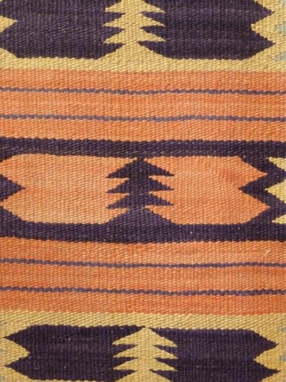 Navajo Weaving. For Sale 2