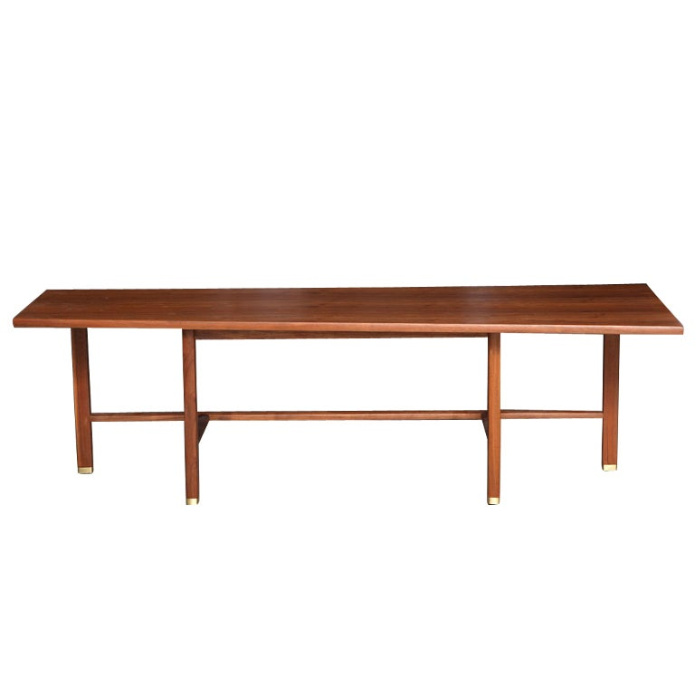 Trapezoid coffee table the image kid for Trapazoid table