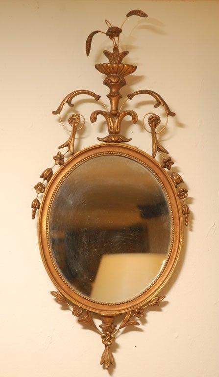 1940's Italian Mirror. 2