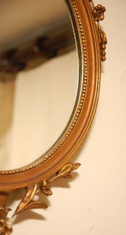 1940's Italian Mirror. 7