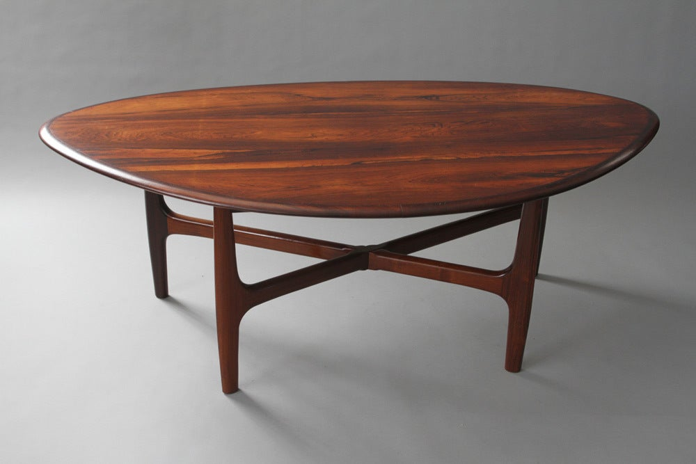 Awesome Danish Coffee Table 3