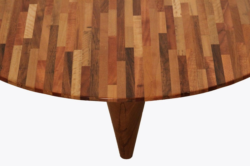 """Uai"" Coffee Table by Tunico T. For Sale 3"