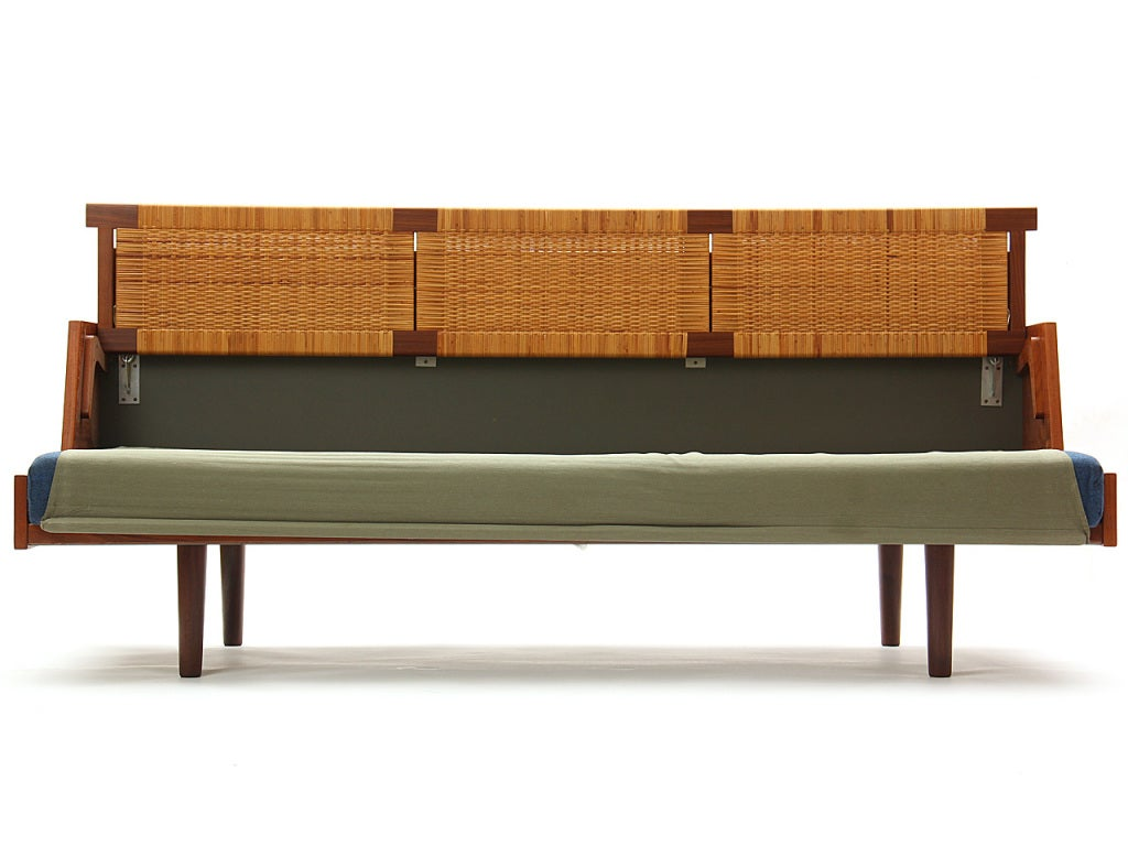 Sofa Daybed by Hans J. Wegner 3