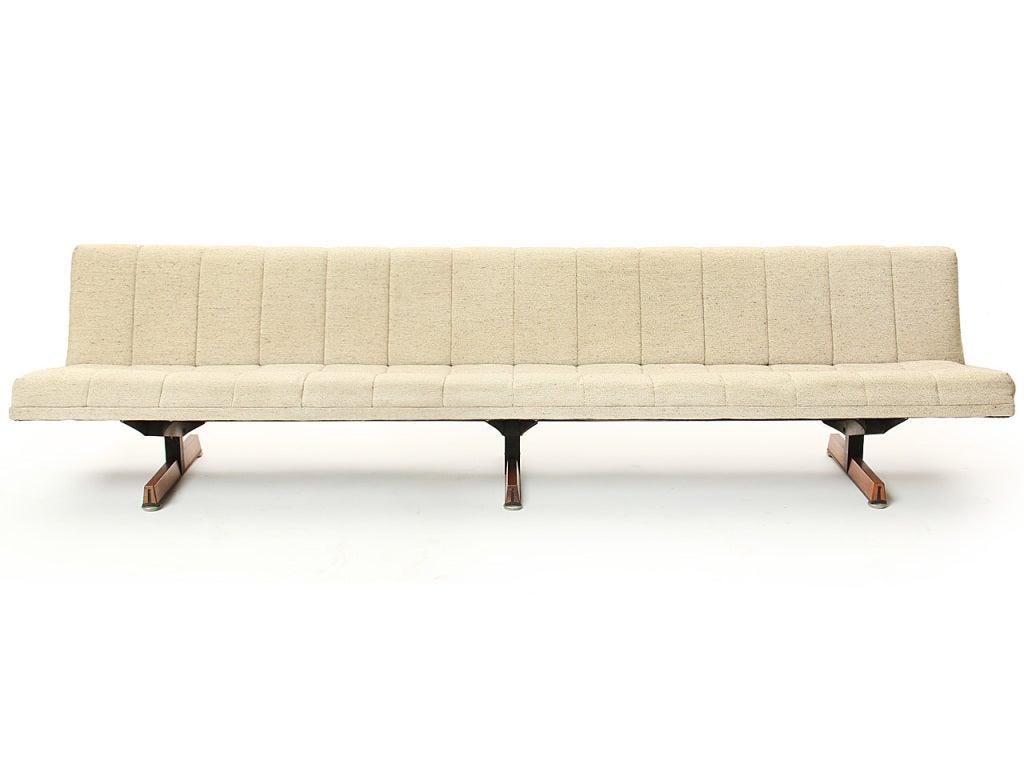 Sofa Bench 63 with Sofa Bench | Baijou.com