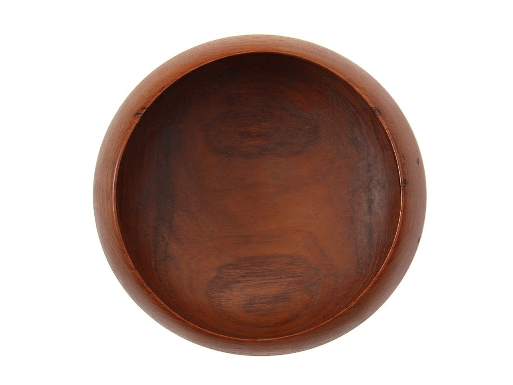 Mid-20th Century Wood Bowl by Finn Juhl For Sale