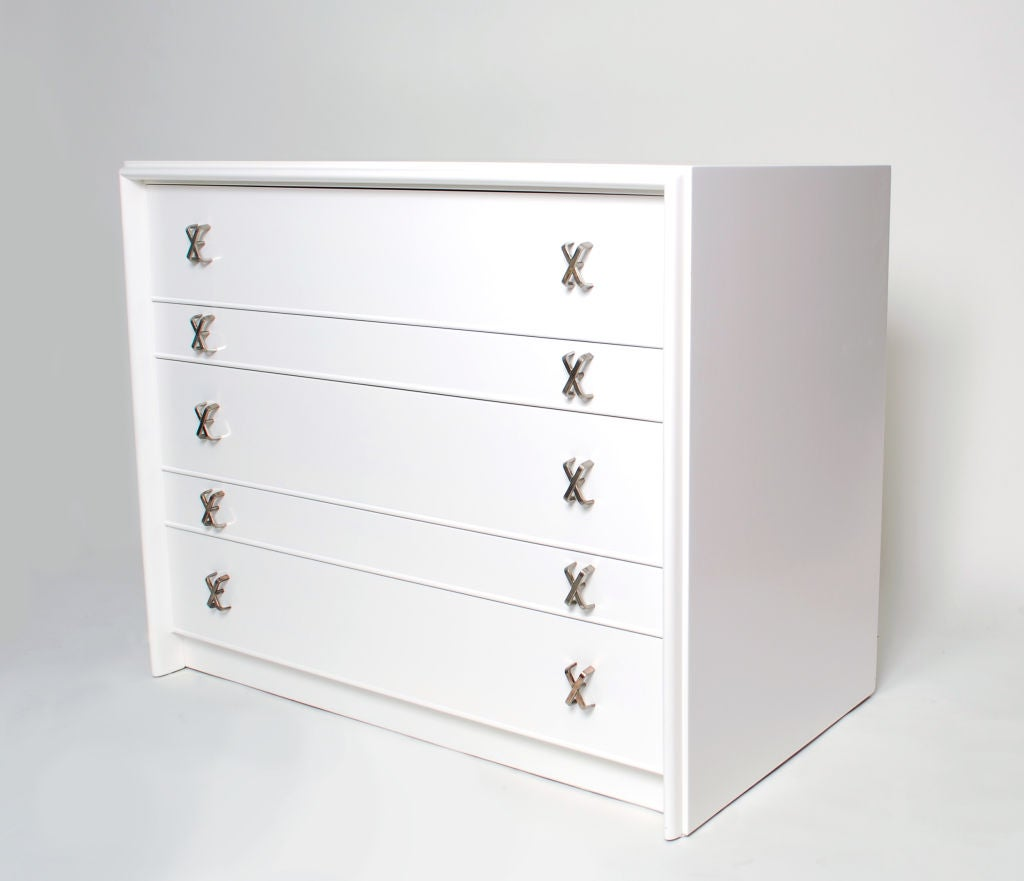 Dresser by Paul Frankl 3