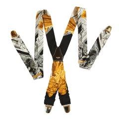 Hermès Suspenders