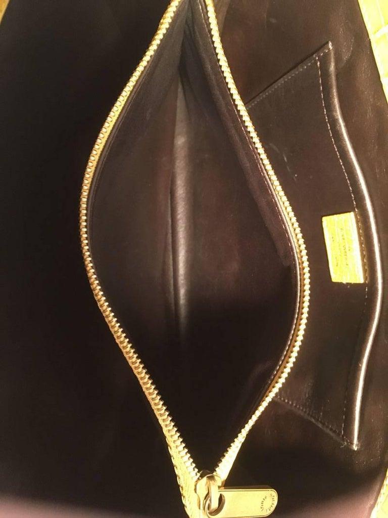 Louis Vuitton Limited Edition Trompe L'oeil Le Fabuleux Velvet Shoulder Bag For Sale 5