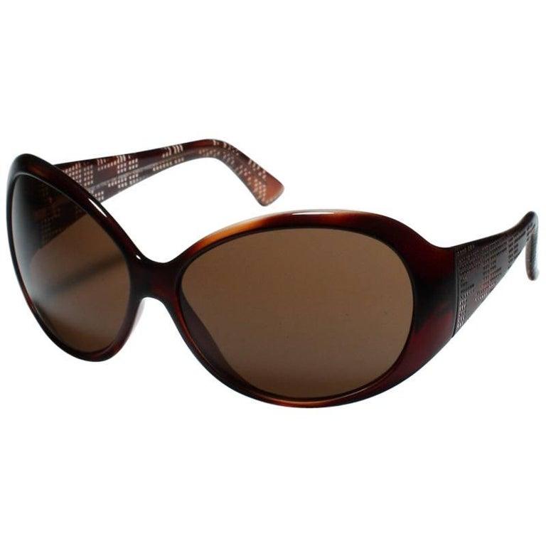 Fendi Logo Sunglasses  Brand New * Unique
