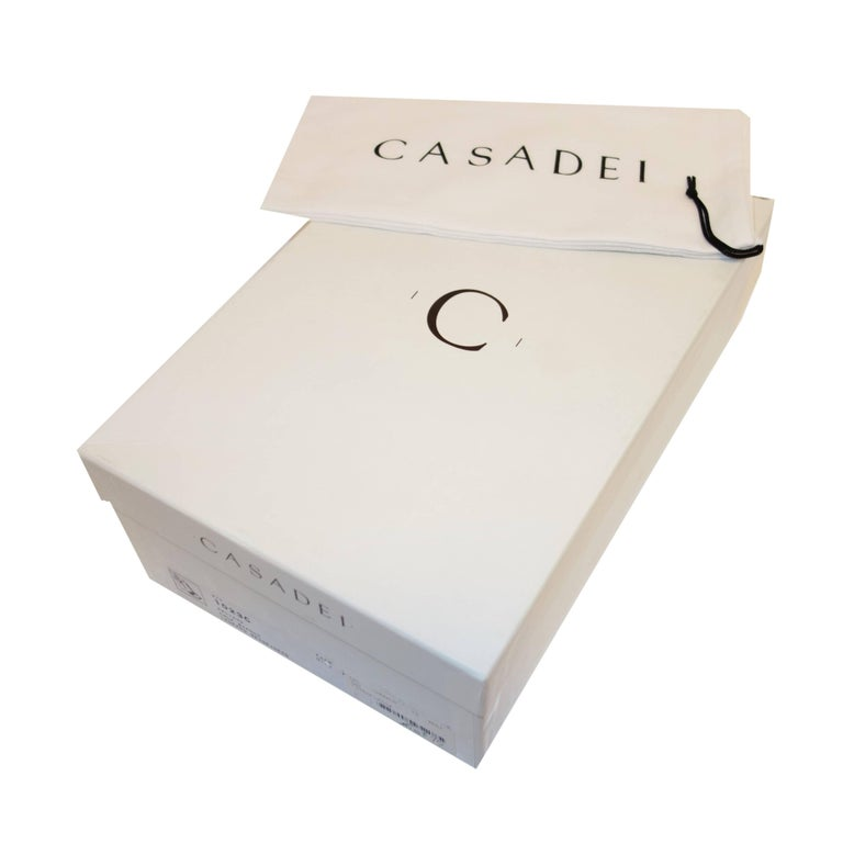 Casadei Leopard Platform Heels For Sale 1
