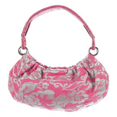 New Kate Spade Spring 2005 Collection Evening Brocade Bag
