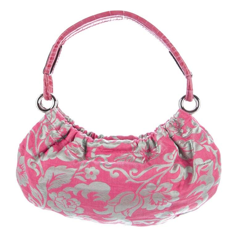 Kate Spade Evening Brocade Bag,  Spring 2005 Collection